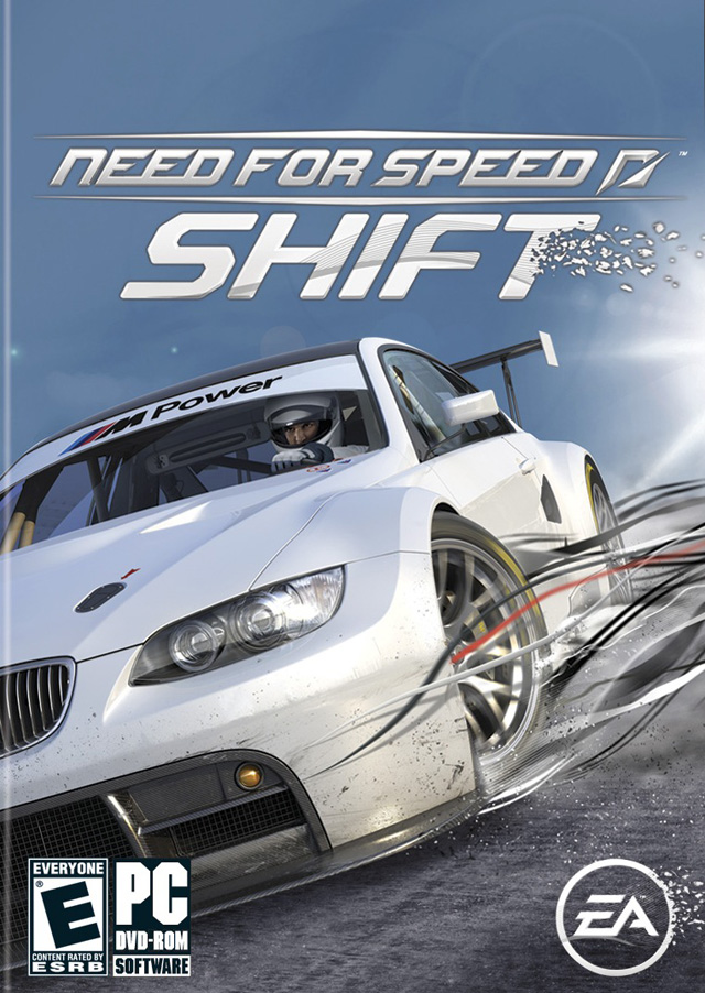 Need for speed Shift (2009) 957699_119549_frontzvwn