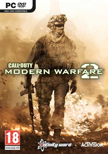 presents Call of Duty: Modern Warfare 2 / Activision RELEASE DATE