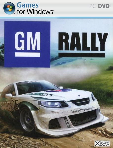 GM Rally - Highly Compressed (Resumable Link)